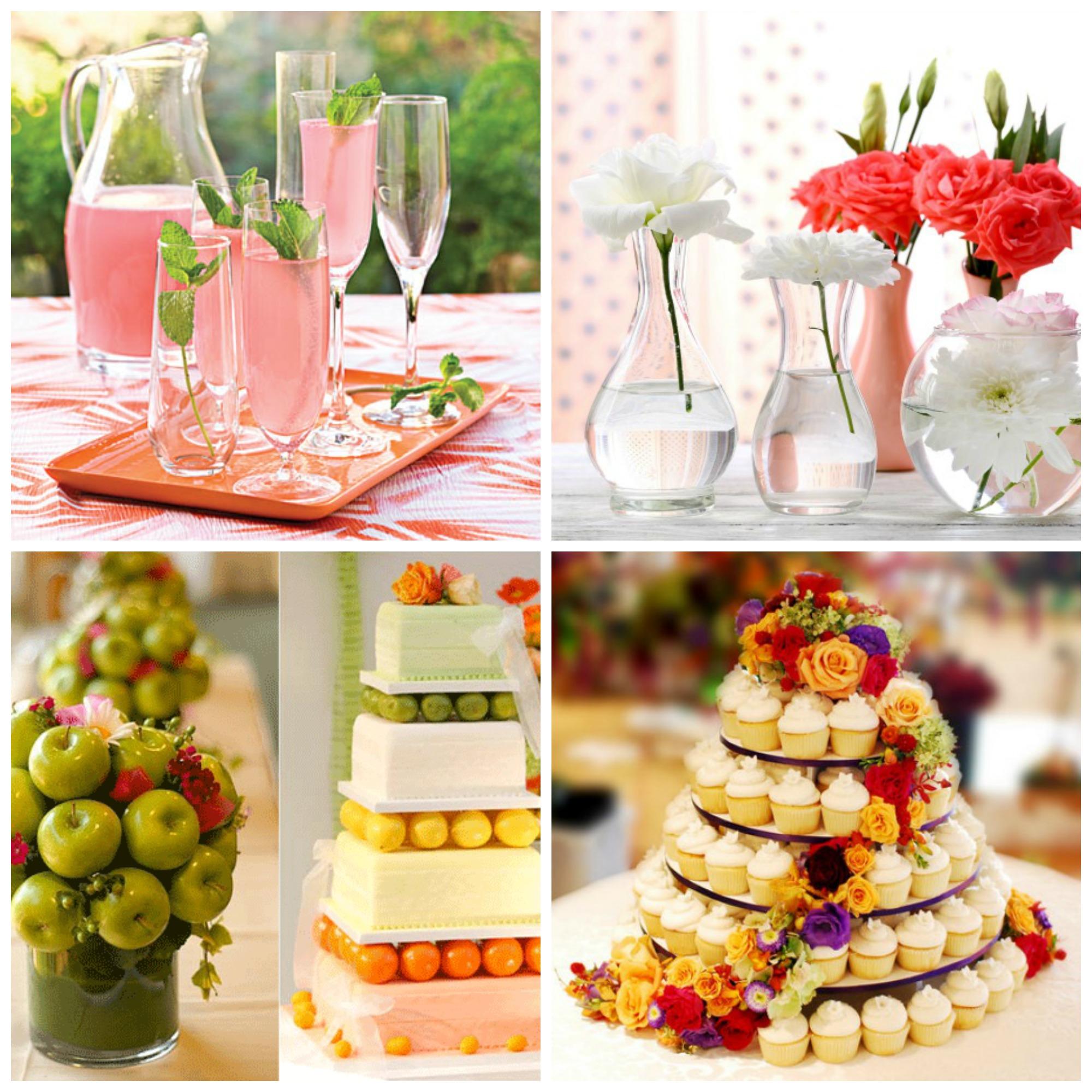 7 Idei pentru a reduce din costurile nunții tale