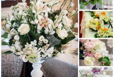 Ce simboluri ascund florile de nuntă