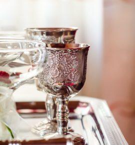 """5 Lucruri pe care le iubim la nunta cu tematica """"Domnițe și cavaleri"""""""