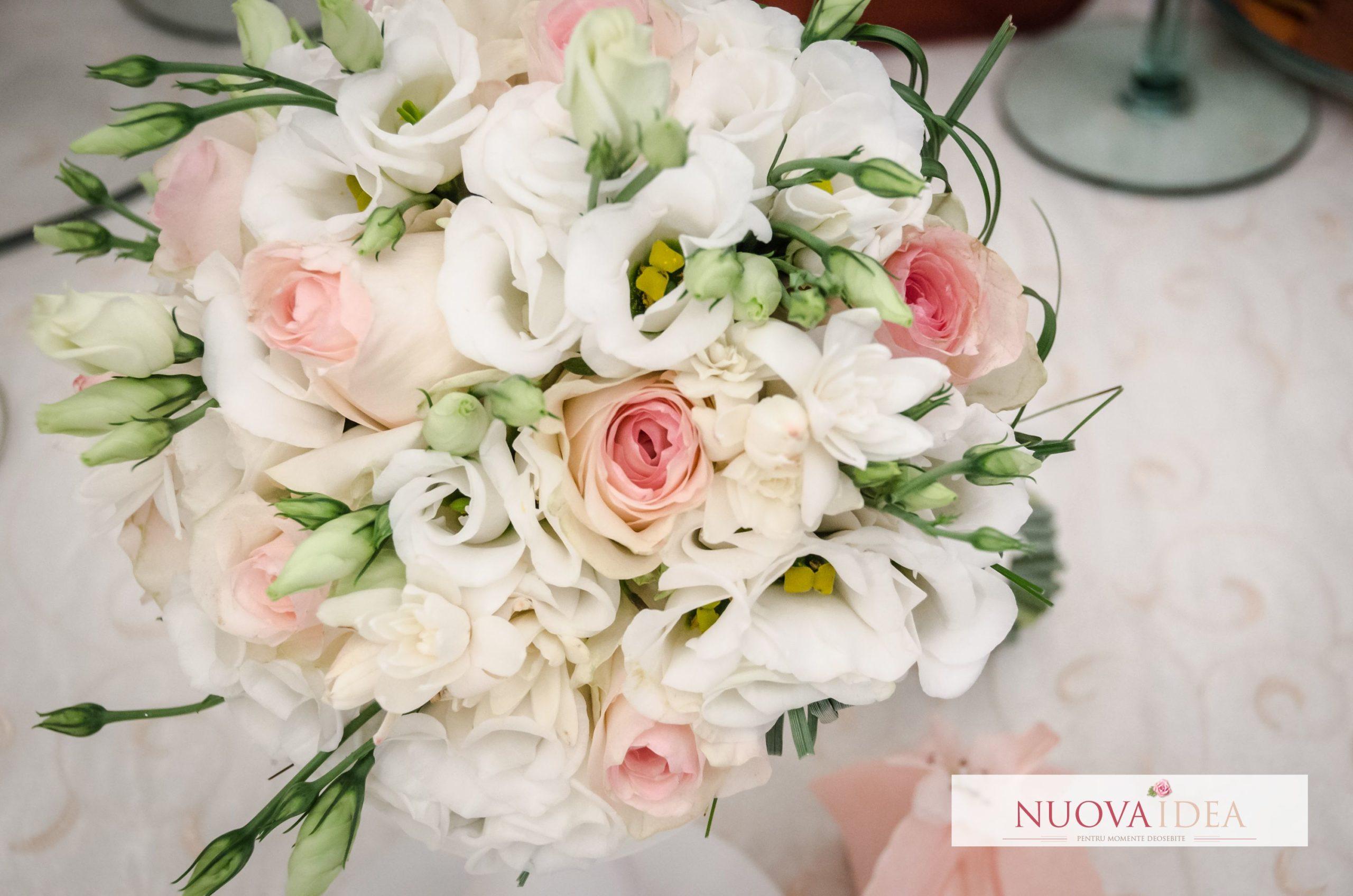 Tendințe pe care le propunem pentru nunta anului 2016