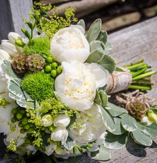 Nunta la gradina