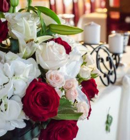 Nunta cu parfum medieval – fii personajul propriei povești