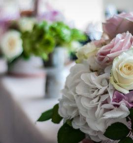 Decorațiuni de nuntă pe care le poți folosi și după eveniment
