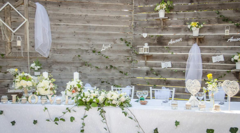 Nunta în grădină – o tematică altfel