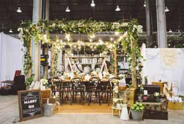 7 lucruri de care e bine să ții cont când te duci la un târg de nunți
