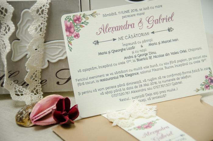Ești o fire romantică? Alege tematica retro pentru evenimentul tău!