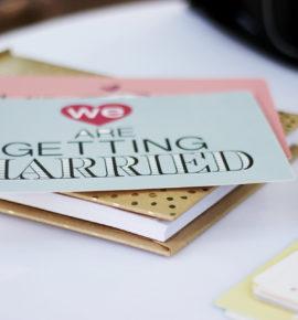 Cele mai comune 5 mituri despre organizarea unei nunți