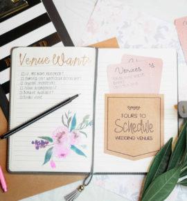 Răspunde acestor întrebări înainte de întâlnirea cu organizatorul nunții tale